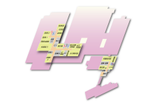 2F 平面図