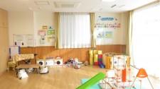 院内保育室