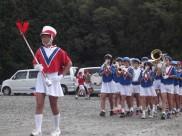 中町北小学校鼓笛隊