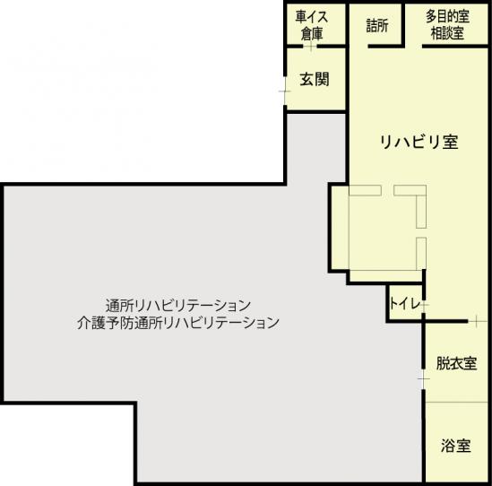 平面図(ほっと)